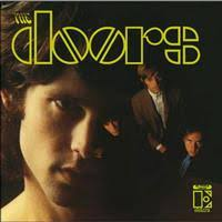 The Doors The Doors 45 RPM Vinyl Record Acoustic Sounds