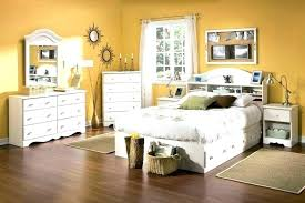 Off White King Bedroom Set Distressed Off White Bedroom Furniture ...