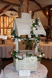 How To Decorate A Wedding Post Box Wishing well and postbox for wedding in Hertfordshire Wedding DJ 73