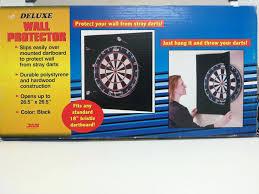 dartboard wall protection dartboard wall protector ideas
