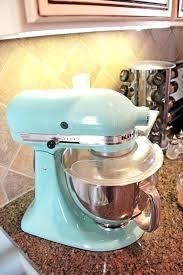 kitchenaid 6 quart professional 600 stand mixer aqua sky medium size of ice blue kitchen aid