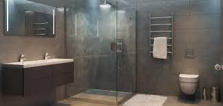 Dusche Ebenerdig Nachteile Bodengleiche Dusche Im Badezimmer