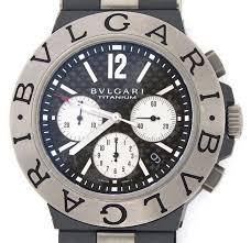 used bvlgari watches bvlgari watches for men bvlgari watches beckertime mens bvlgari