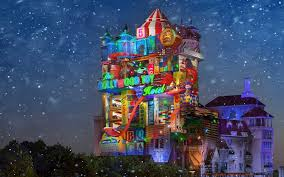Tower Of Light Orlando Florida Disney Just Gave Us A Sneak Peak At The Tower Of Terrors