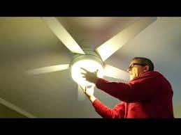 on hampton bay ceiling fan windward ii