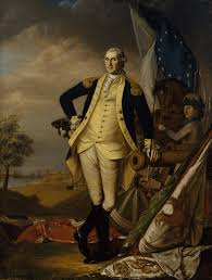 george washington james peale work of art heilbrunn  george washington