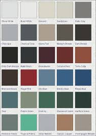 Firestone Una Clad Color Chart Best Picture Of Chart
