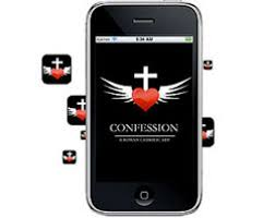 Chart App Iphone Chart Topping Confession App Draws Catholic And Non Catholic