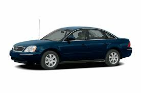 2006 Ford Five Hundred Information