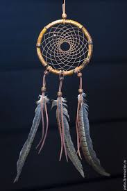 Bamboo Dream Catcher 100 best Native American Heritage dream catchers mandalas 62