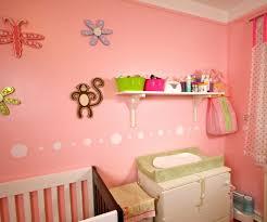 wall decor ideas for baby girl nursery wedding decor