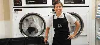 How Big Is A Washing Machine Dexter Laundry
