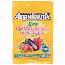 <b>Агрикола 3</b>, <b>50</b> г, Green Belt в Москве: отзывы, цены, описание и ...