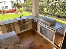Custom Outdoor Kitchen Designs New Outdoor Kitchen Builders San Antonio Diamond Decks