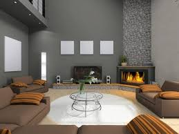 decorate living room with fireplace. Clever Tips To Decorate Around Corner Fireplaces Living Room With Fireplace L