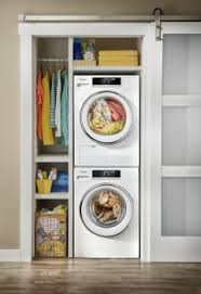 Front loading stacking washer and dryer Whirlpool Duet Whirlpool Wpwadre702 Stacked Washer Dryer Set Aj Madison Whirlpool Wpwadre702 Stacked Washer Dryer Set With Front Load