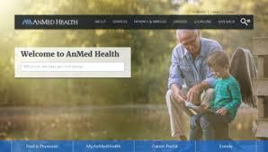 Anmed Health My Chart Login Check Anmedhealth Orgs Seo