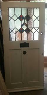 regency antiques item 1930 s chunky front door