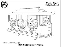 Tiger Coloring Pages Tiger Coloring Page Kitty From Tiger Coloring