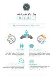 How To Make A Creative Resume Brilliant Creative Job Resume Also 50