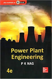 Power Plant Engineering: P K Nag: 0009339204042: Amazon.com: Books