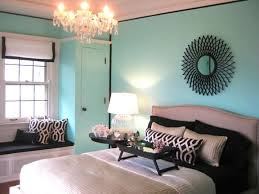 i love tiffany blue wall paint! painted my bedroom tiffany blue in december  :] i NEED this chandelier!
