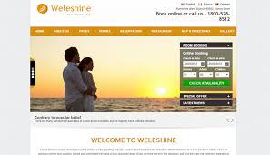 Small Picture 40 Best Travel Website HTML Templates TemplateMag