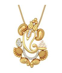 pendant pendants in gold diamond latest designs at best s in india snapdeal