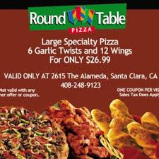 intended for awesome round table buffet apply to home design