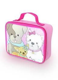 <b>Детская сумка</b>-термос <b>Puppy Days</b> Soft Kit, Thermos