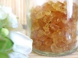 kefir grains. genuine dried water kefir grains - yemoos nourishing cultures t
