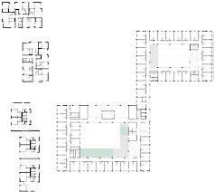 Gallery of Elderly Care Campus / Areal Architecten - 24 | Elderly ...