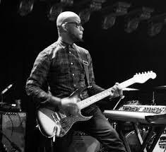 Erick Walls - Grosh Guitars