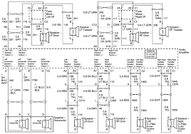 cadillac bose wiring diagram cadillac wiring diagrams online posting the diagram