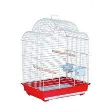 """""""Estela"""" Bird Cage"""