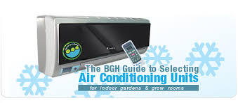 grow room air conditioner. Fine Conditioner The BGH Guide To Selecting AC Units For Indoor Gardens And Grow Rooms Throughout Room Air Conditioner