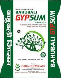 bahubali gypsum calcium sulp