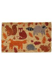 Personalized Fall Doormats Tons Of Great Options For Halloween ...