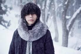 米津玄師 雪