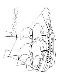 Small Picture Boats and Ships coloring pages Download and print boats and ships