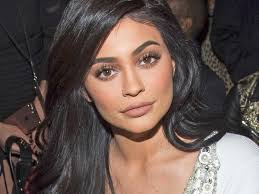 kylie jenner says she started her makeup pany because she was insecure about her lips and now it s worth 800 million
