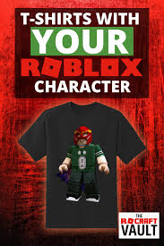 Roblox Custom Clothes Roblox Shirt Roblox Character Gaming Tee Personalized
