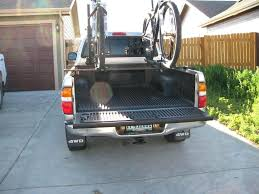 Toyota Tacoma Kayak Racks Thule Hull A Port Aerohomemade Bike Rack ...