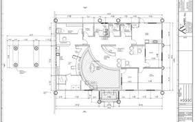Floor Plans Archive North American Buildings Inc