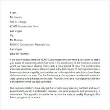 letter of appeal appeal letter 7 free samples examples format