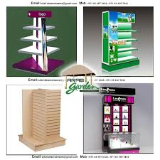 Display Stands For Pictures CREATIVE DISPLAY STANDSIN UAE WOODEN DISPLAY STANDS 91
