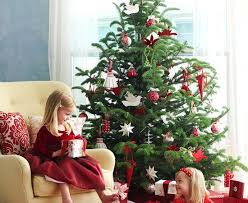 Christmas Decorating Ideas 2018 Remarkable On Interior And Exterior Designs  In Top 25 Best Tree Decoration