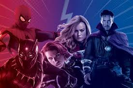 Upcoming <b>Marvel</b> movies: What's next after <b>Avengers</b> Endgame?