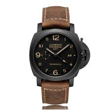 mens military watches the watch gallery frontpac pam00441