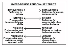 infj personality its hard to be an infj the rarest myers briggs personality type